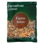 Frutos secos Carrefour